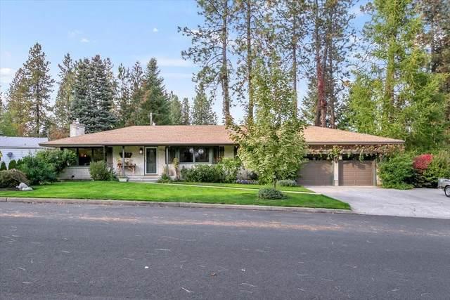 1010 W Briar Cliff Dr, Spokane, WA 99218 (#202123729) :: The Spokane Home Guy Group