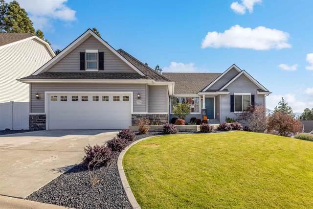5106 N Emerald Ln, Spokane, WA 99212 (#202123731) :: RMG Real Estate Network