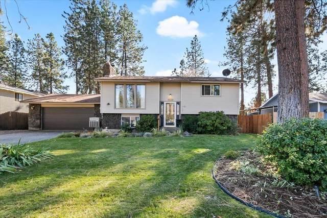 11212 E 31st Ave, Spokane Valley, WA 99206 (#202123733) :: Elizabeth Boykin | Keller Williams Spokane