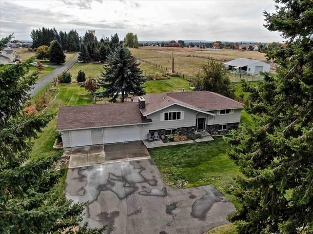 2115 W Johannsen Rd, Spokane, WA 99208 (#202123741) :: The Spokane Home Guy Group