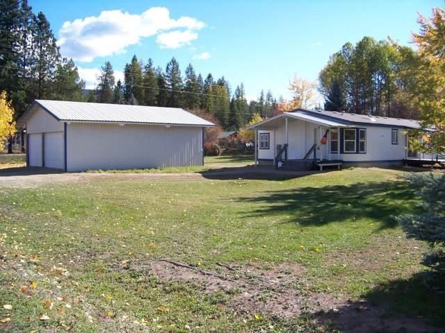 106 Chippewa Ave, Ione, WA 99139 (#202123744) :: Bernadette Pillar Real Estate