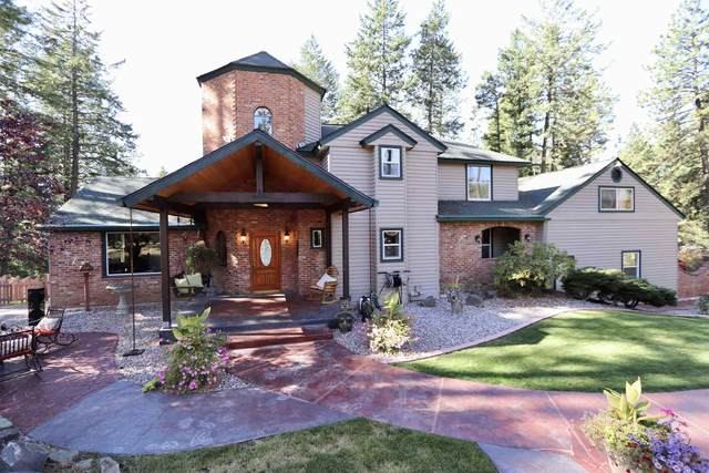 7420 E Tower Mountain Ln, Spokane, WA 99223 (#202123748) :: The Spokane Home Guy Group