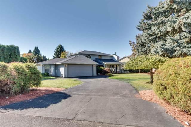 8025 N Maple St, Spokane, WA 99208 (#202123751) :: The Spokane Home Guy Group