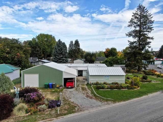 408 N North Ave, Deer Park, WA 99006 (#202123763) :: RMG Real Estate Network