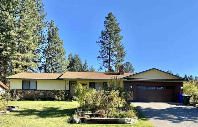 11708 N Lancelot Rd, Spokane, WA 99218 (#202123767) :: The Spokane Home Guy Group