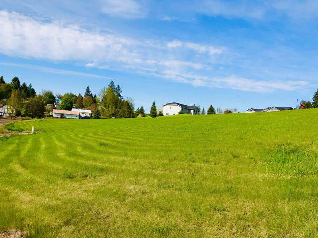438 S Farmington Hwy St, Tekoa, WA 99033 (#202123773) :: The Spokane Home Guy Group