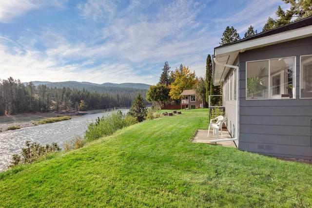 1387 S Breezy Way, Post Falls, ID 83854 (#202123779) :: Bernadette Pillar Real Estate