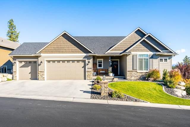 16408 N Cincinnati Ln, Spokane, WA 99208 (#202123785) :: The Spokane Home Guy Group