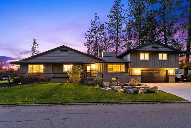 1527 E Woodcliff Rd, Spokane, WA 99203 (#202123789) :: Elizabeth Boykin | Keller Williams Spokane