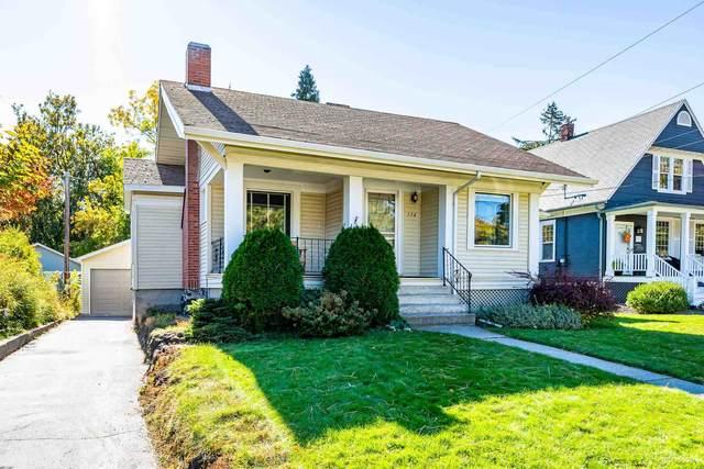 334 E 16th Ave, Spokane, WA 99203 (#202123793) :: Five Star Real Estate Group