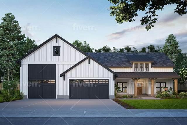 14 E Twelfth St, Deer Park, WA 99006 (#202123798) :: Trends Real Estate