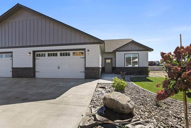 1109 N Country Club Dr #34, Deer Park, WA 99006 (#202123800) :: RMG Real Estate Network