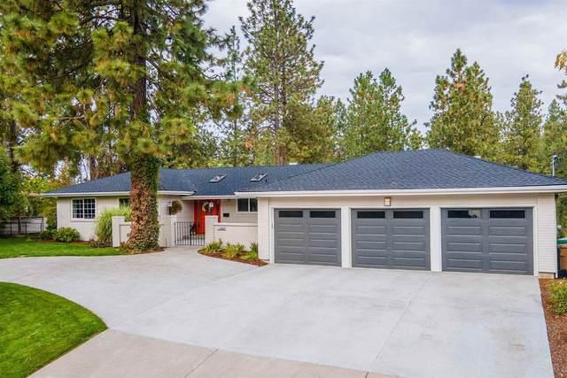 2007 E 23rd Ave, Spokane, WA 99203 (#202123802) :: Elizabeth Boykin | Keller Williams Spokane