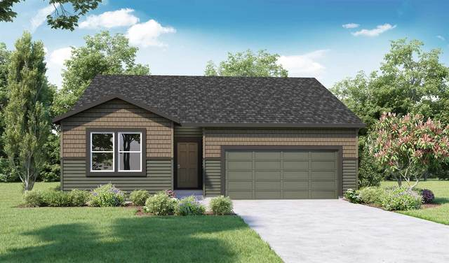 5425 E Bridgeport Ct, Spokane, WA 99217 (#202123803) :: Trends Real Estate