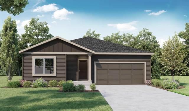 3216 N Mckinnon Rd, Spokane, WA 99217 (#202123809) :: Trends Real Estate