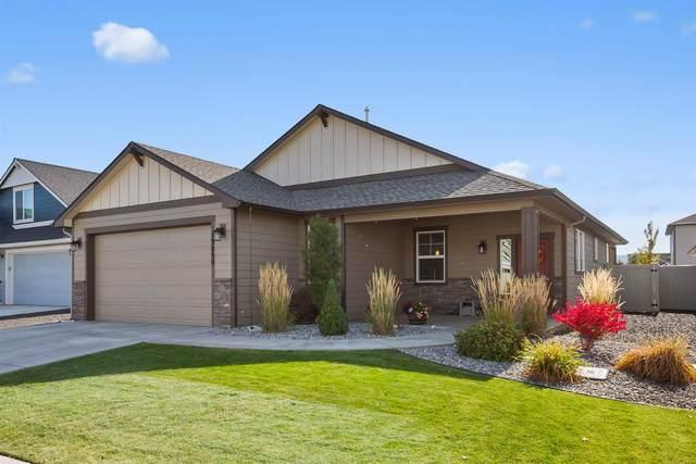 19890 E Kalama Ave, Liberty Lake, WA 99016 (#202123817) :: Real Estate Done Right
