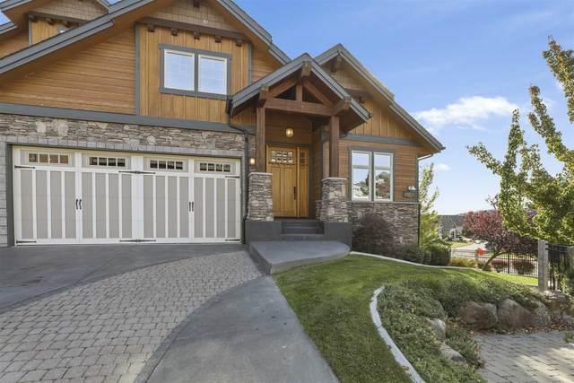 8924 E Clearview Ln, Spokane, WA 99217 (#202123821) :: RMG Real Estate Network