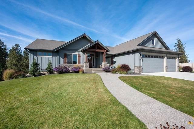 6804 S Woodhaven Ct, Spokane, WA 99224 (#202123823) :: The Spokane Home Guy Group