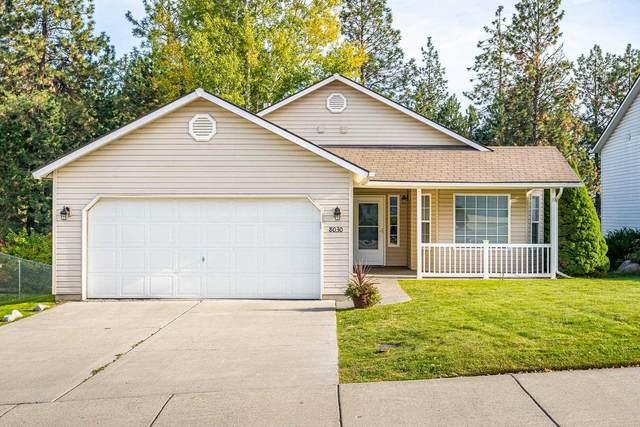 8030 E Woodland Park Dr, Spokane, WA 99212 (#202123824) :: RMG Real Estate Network