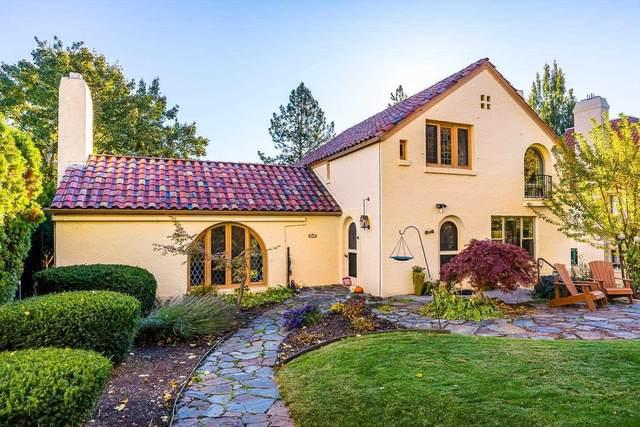 1815 S Upper Terrace Rd, Spokane, WA 99203 (#202123828) :: Elizabeth Boykin | Keller Williams Spokane