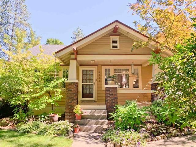 2111 S Monroe St, Spokane, WA 99203 (#202123833) :: The Spokane Home Guy Group