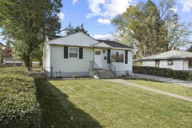 6117 N Ash St, Spokane, WA 99205 (#202123842) :: The Spokane Home Guy Group