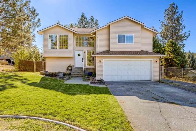 7512 E Beverly Dr, Spokane Valley, WA 99212 (#202123853) :: RMG Real Estate Network