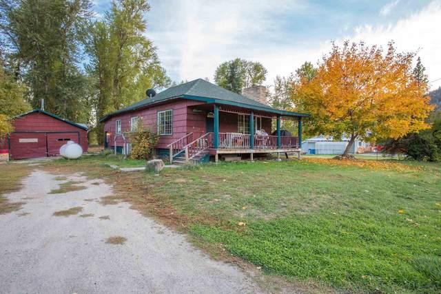 336 Aladdin Rd, Colville, WA 99114 (#202123854) :: RMG Real Estate Network