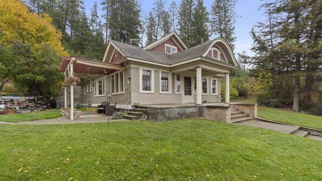 3091 5th Ave, Valley, WA 99181 (#202123857) :: Top Agent Team