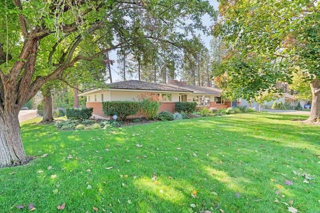 10822 E 20th Ave, Spokane Valley, WA 99206 (#202123860) :: Embrace Realty Group