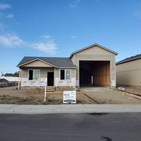 1507 E First St, Deer Park, WA 99006 (#202123864) :: RMG Real Estate Network