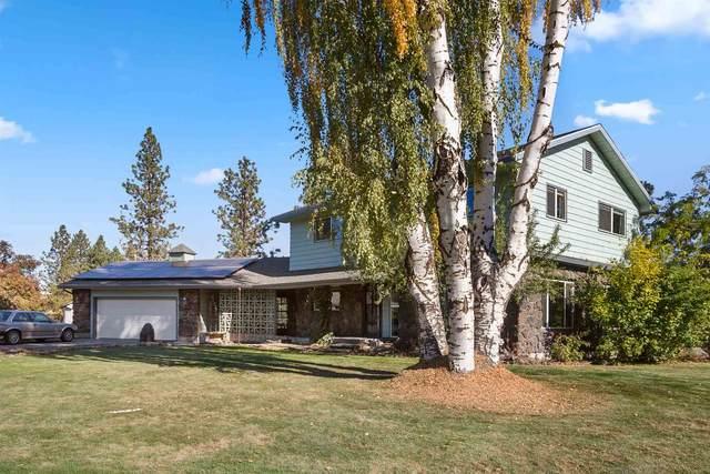 1111 S Lindeke St, Spokane, WA 99224 (#202123866) :: The Spokane Home Guy Group