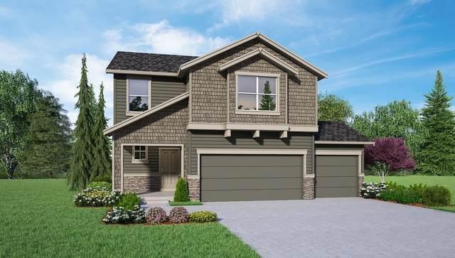 8520 W Silver St, Cheney, WA 99004 (#202123868) :: Five Star Real Estate Group