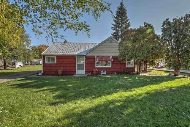 3524 N Stegner Rd, Spokane Valley, WA 99206 (#202123869) :: RMG Real Estate Network
