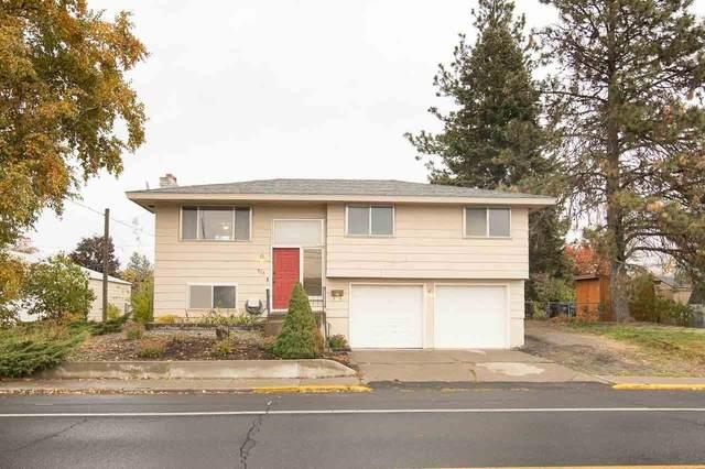 513 N 6th St, Cheney, WA 99004 (#202123870) :: The Spokane Home Guy Group