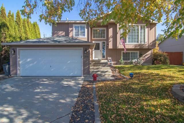 1018 N Lindsay St, Medical Lake, WA 99022 (#202123872) :: Real Estate Done Right
