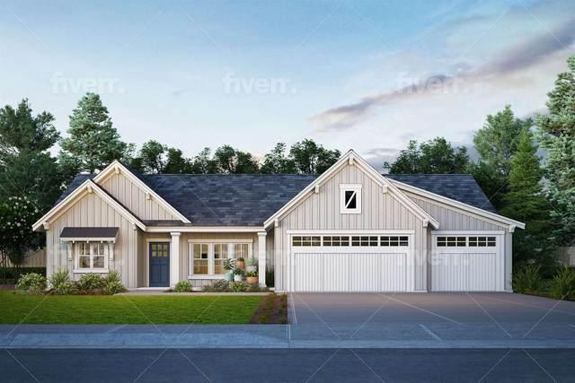 1205 N Vernon Ave, Deer Park, WA 99006 (#202123873) :: Trends Real Estate