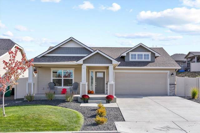 7025 S Pheasant Ridge Dr, Spokane, WA 99224 (#202123879) :: The Spokane Home Guy Group