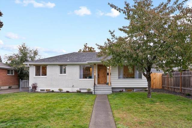 5704 N Alameda Blvd, Spokane, WA 99205 (#202123880) :: The Spokane Home Guy Group