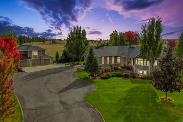 6805 W Rutter Pkwy, Spokane, WA 99208 (#202123883) :: Real Estate Done Right