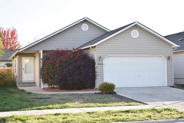 10033 W Barberry Ave, Cheney, WA 99004 (#202123889) :: NuKey Realty & Property Management, LLC