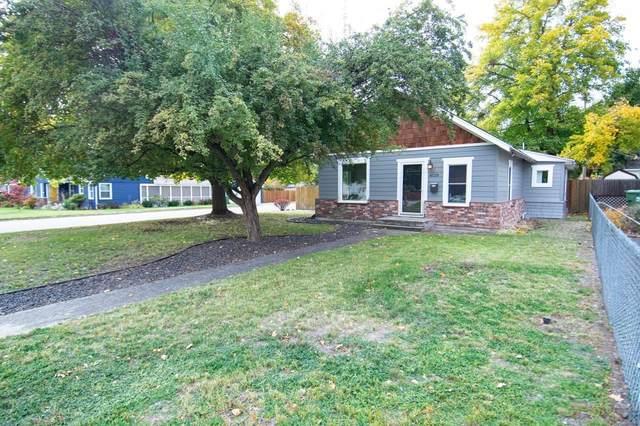 4128 S Scott St St, Spokane, WA 99203 (#202123891) :: The Spokane Home Guy Group