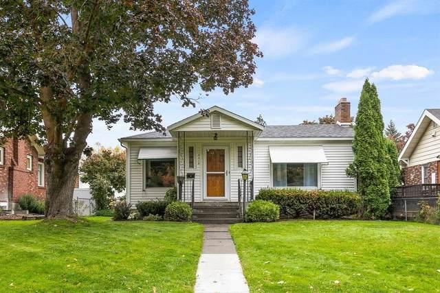 3518 N Normandie St, Spokane, WA 99205 (#202123893) :: Elizabeth Boykin   Keller Williams Spokane