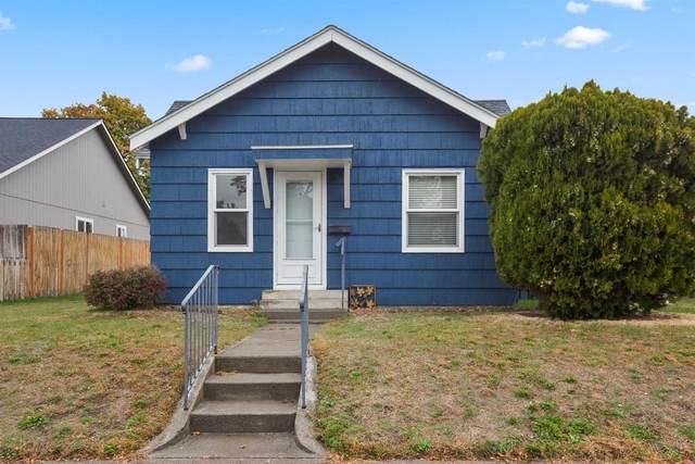 1411 E Queen Ave, Spokane, WA 99207 (#202123894) :: Elizabeth Boykin | Keller Williams Spokane