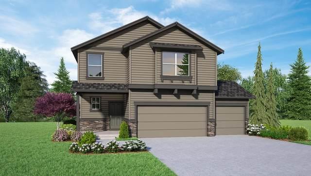 8206 S Allora Rd, Cheney, WA 99004 (#202123896) :: The Spokane Home Guy Group