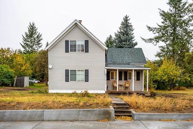 306 S 1st St, Fairfield, WA 99012 (#202123900) :: Elizabeth Boykin   Keller Williams Spokane
