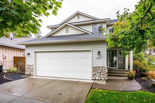 6907 S Crest View St, Spokane, WA 99224 (#202123904) :: The Spokane Home Guy Group