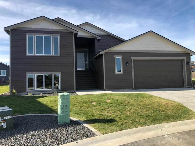 1614 W Lavender Ct, Spokane, WA 99208 (#202123906) :: The Spokane Home Guy Group
