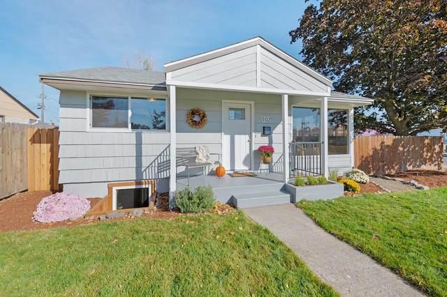 102 W Amherst Ct, Spokane, WA 99218 (#202123909) :: RMG Real Estate Network