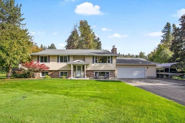 14016 N Rivilla Ln, Spokane, WA 99208 (#202123910) :: The Spokane Home Guy Group